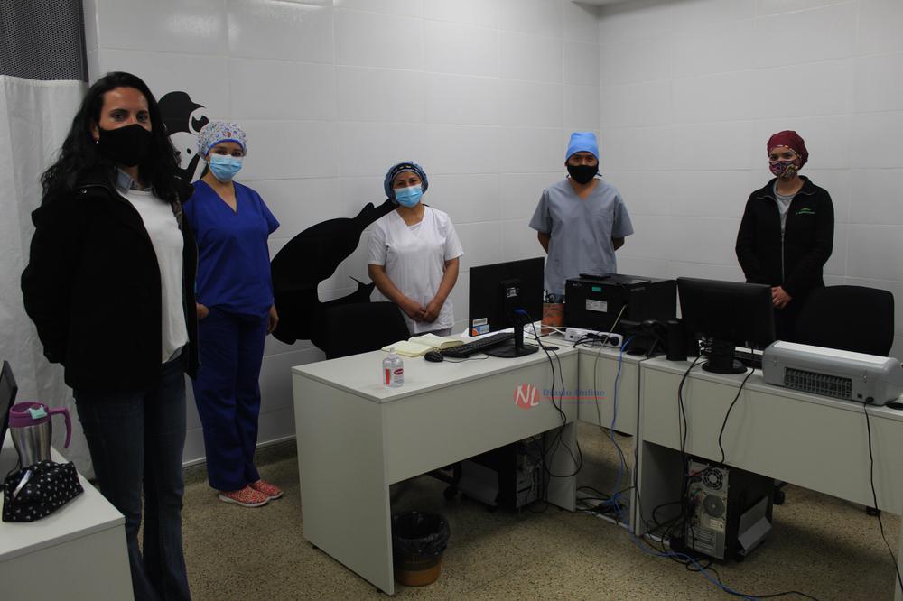 Unidad Hospital Luján de Cuyo