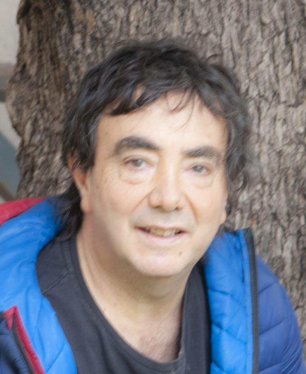 Carlos Purpura