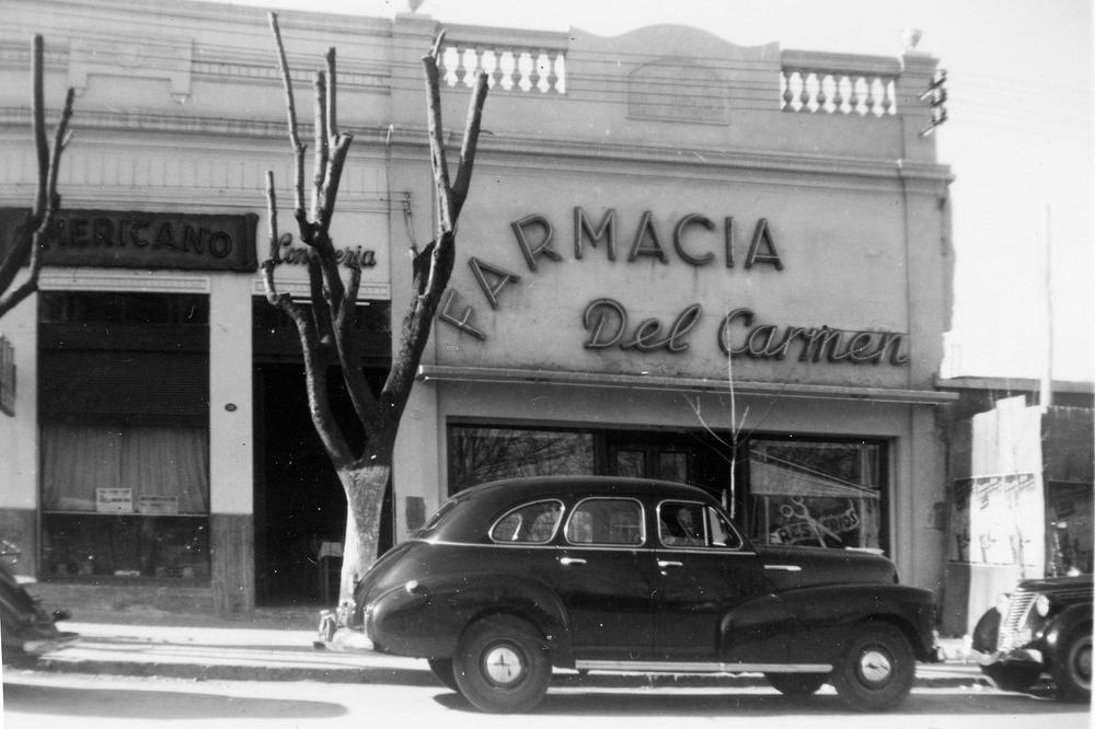 Actual Montemar 1940 BN