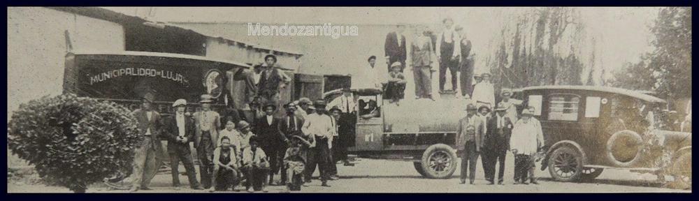Obrador Municipal 1927 BN