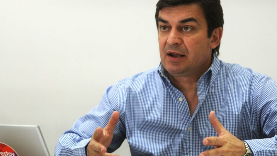 El Diputado Nacional Omar De Marchi habló en defensa de Portezuelo del Viento.