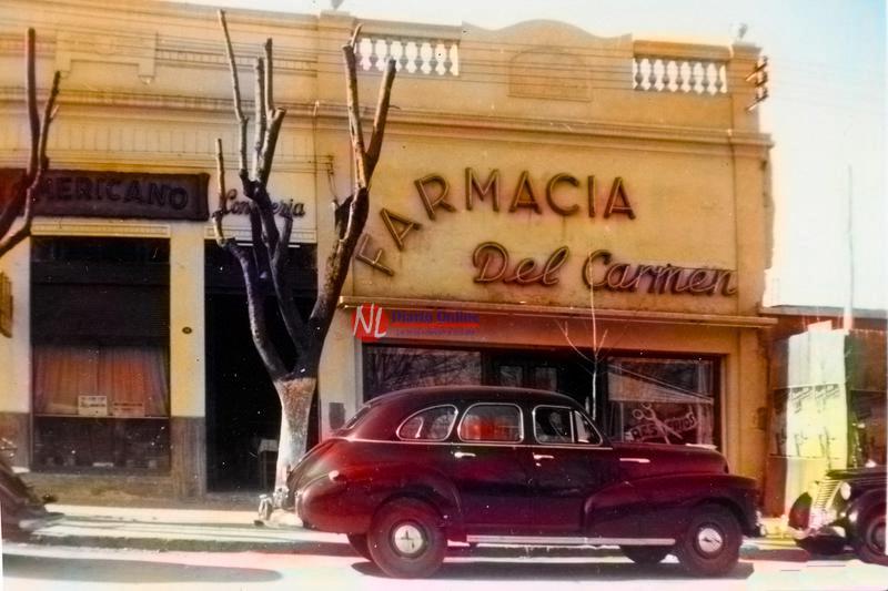 Actual Montemar 1940