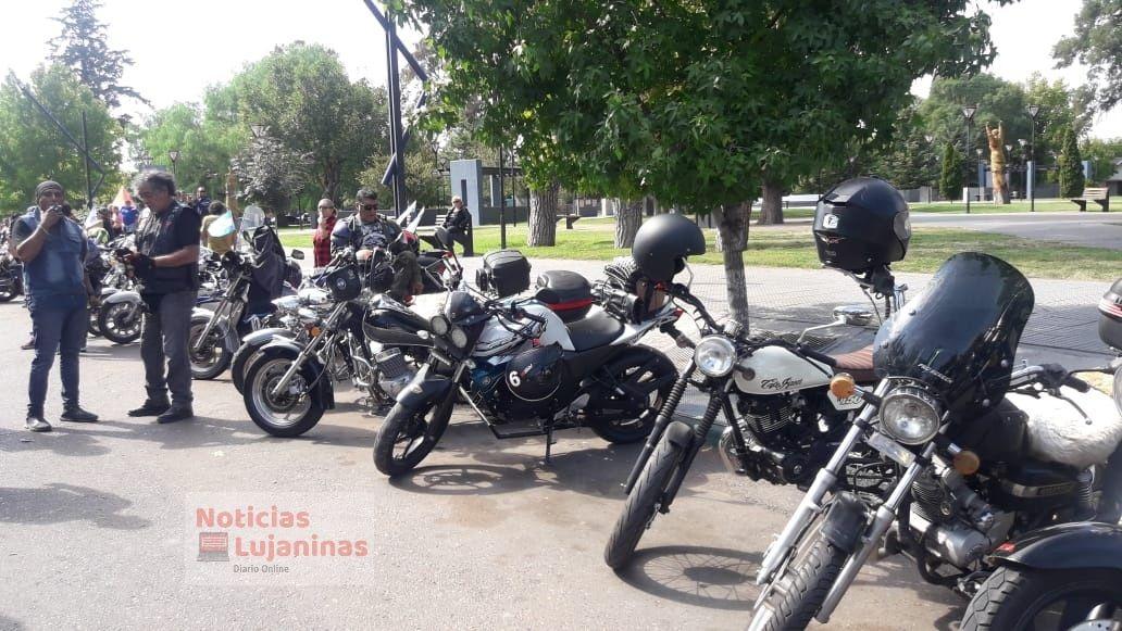 Motoencuentro Tunuyán motos